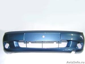 Крашенные бампера и детали кузова для Калины в наличии  - Изображение #1, Объявление #544180