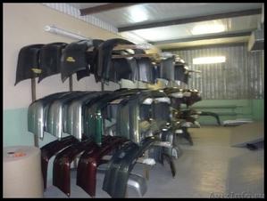 Крашенные бампера и детали кузова для Калины в наличии  - Изображение #4, Объявление #544180