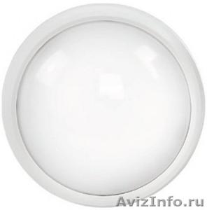 Светильник светодиодный СПБ-2 5Вт 230В 4000К 400лм 155мм белый  LLT - Изображение #2, Объявление #1458819