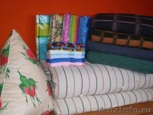 Кровати металлические с ДСП спинками, кровати одноярусные и двухъярусные. оптом - Изображение #5, Объявление #1479525