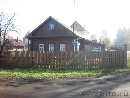 Продаю частный дом в Коминтерне, Объявление #244126