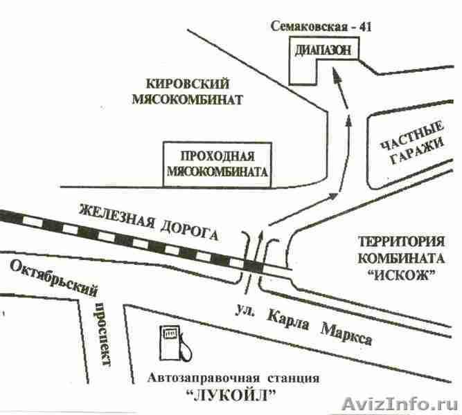 Купить рацию в Кирове Контакты Рации потративные
