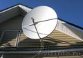Спутниковая тарелка СУПРАЛ Аллюминий 1, 2 м