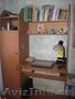 Рабочий стол с шкафом