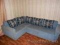 Продаю угловой диван  c подушками