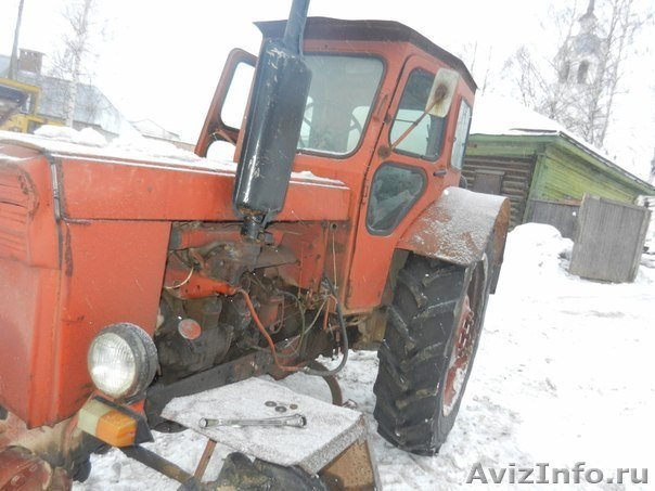 Куплю трактор т-40 ам в украине