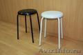 стулья табуреты на металокаркасе