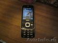 Nokia N81 Слайдер