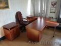 Офисная мебель для успешной работы (на заказ)