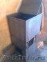 печь банная металлическая долговечная