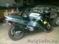 Honda CBR-1000F