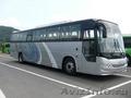 Продаём автобусы Дэу Daewoo  Хундай  Hyundai  Киа  Kia  в наличии Омске. Кирове.