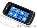Продаю телефон Nokia Lumia 610 смартфон