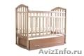 Кроватка детская Алита 6