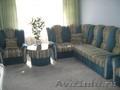 Продаю набор мягкой мебели в отличном состоянии (диван угловой длина 2, 60 (механ