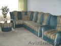 Продаю набор мягкой мебели в отличном состоянии (диван угловой длина 2,60 (механ - Изображение #2, Объявление #996798