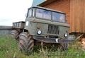 Продам ГАЗ-66 1986г.в.