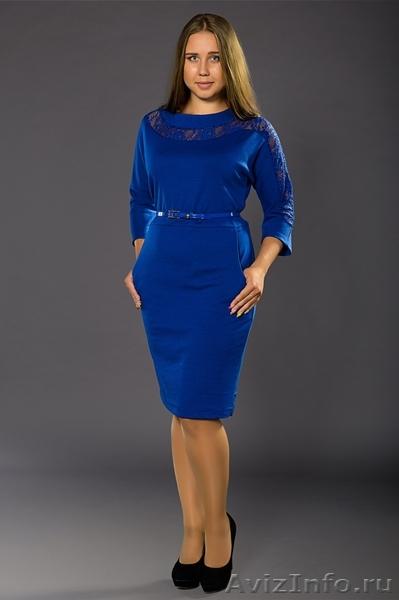 36559ca9d5c НИЛА - производство и продажа женских платьев - Изображение  1