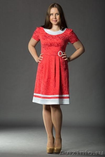 168799a9b3e ... Nila – женская одежда от производителя оптом - Изображение  3