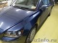 Ремонт вмятин на авто без покраски в Кирове