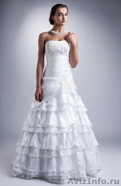 Свадебные платья оптом киров