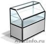 Холодильное оборудование и корпусная мебель