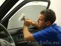 Тонировка автомобильных стёкол