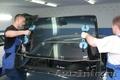 Ремонтирование сколов на стеклах автомобиля