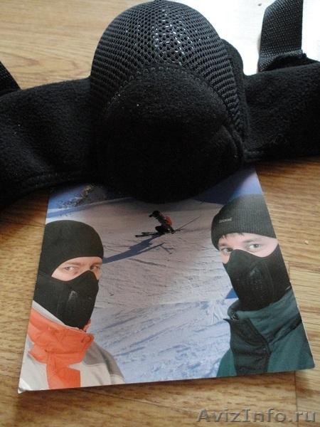 маска тепловая - кондиционер , Объявление #1331329