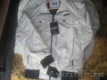 Куртка-ветровка мужская новая