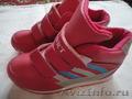 Кроссовки новые для девочки размер 34,35 - Изображение #3, Объявление #1483413