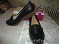 Туфли женские новые размер 39  - Изображение #5, Объявление #1483212