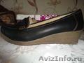 Туфли женские новые размер 39  - Изображение #3, Объявление #1483212