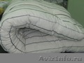 Двухъярусные железные кровати, для казарм, металлические кровати с ДСП спинками. - Изображение #4, Объявление #1480285