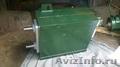 Коробка передач автоматическая АКП 109-6, 3