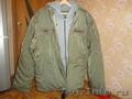 Курточка демисезонная новая р.46 – 48 и 50-52  - Изображение #3, Объявление #1584002