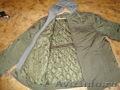 Курточка демисезонная новая р.46 – 48 и 50-52  - Изображение #5, Объявление #1584002