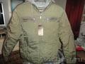 Курточка демисезонная новая р.46 – 48 и 50-52  - Изображение #2, Объявление #1584002